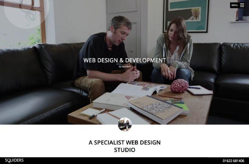 Squiders Web Design Maidstone 89 Reviews Web Design Company Freeindex