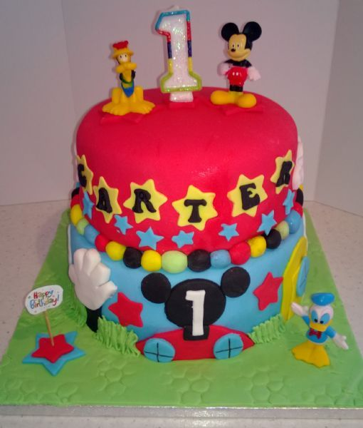 Novelty Cakes Birthday Cake Maker in Cowgate Newcastle upon Tyne UK