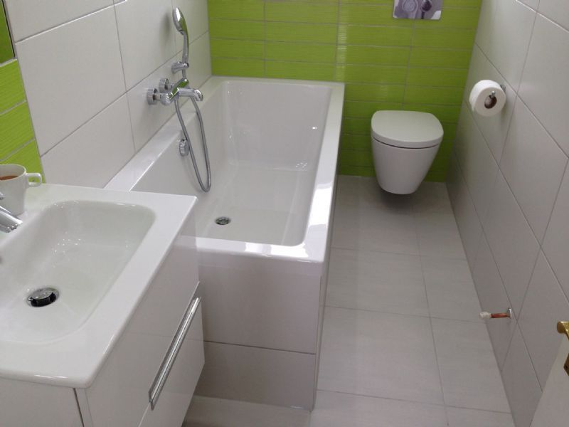Recommended Edinburgh Bathroom Fitters Reviews