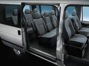 Ford Transit 9 Seater Interior >> Airport Transfers, Leicester | 1 review | Taxi Company - FreeIndex