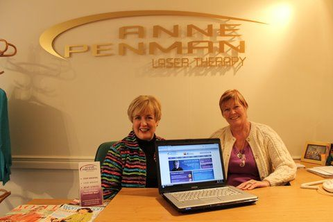 Anne Penman Laser Therapy Academy Glasgow 4 Reviews