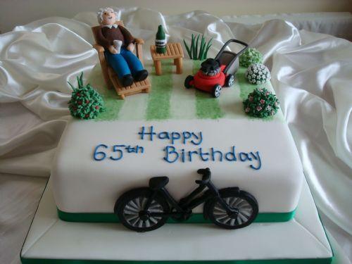 Birthday Cakes Peterborough