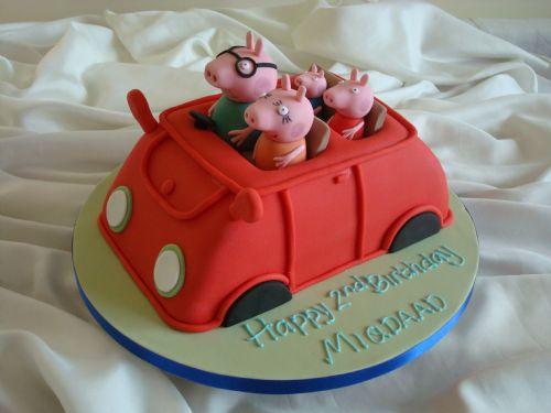 Cakes By Carol Peterborough Birthday Cake Maker Freeindex