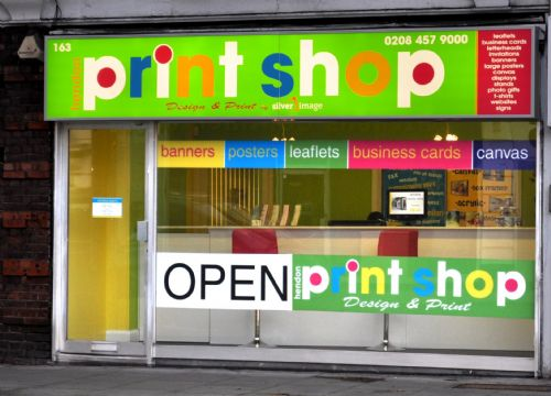 Hendon Print Shop Printing Service Provider In Hendon