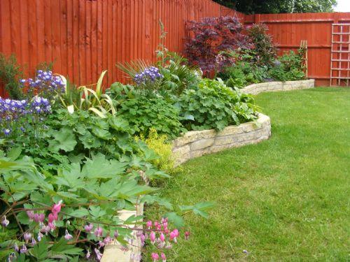 N and p garden services landscape gardener in northampton uk 1 photo workwithnaturefo