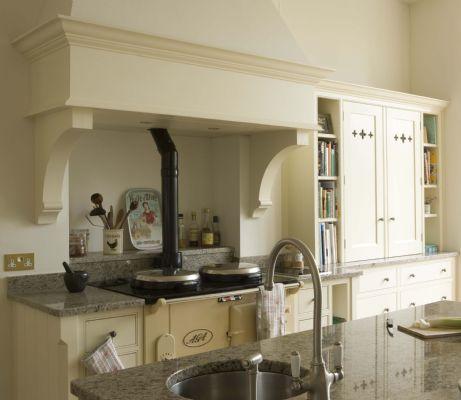 The bristol kitchen company kitchen manufacturer in for Kitchen design jobs bristol