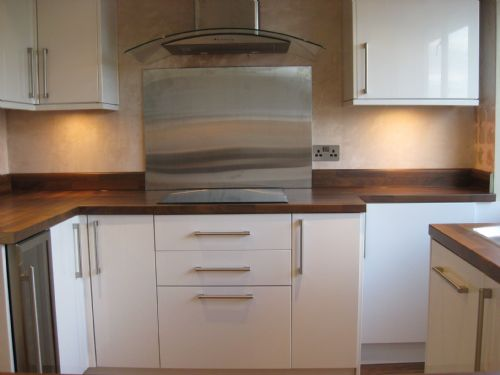 Derek massey kitchen fitter in southsea uk reviews page 1 Howdens kitchen design reviews