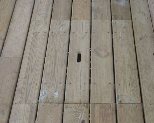The Decking Company Decking Installer In Mawnan Smith