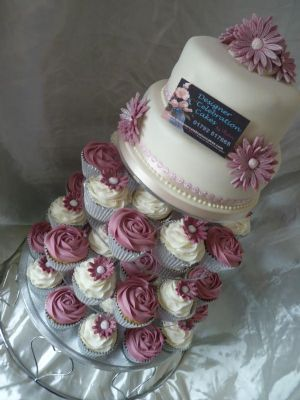 Wedding Cakes Mumbles