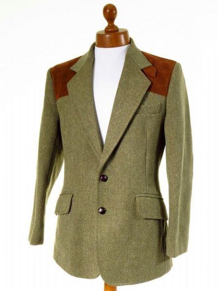 Tweedmans Vintage Spalding 4 Reviews Vintage Clothing