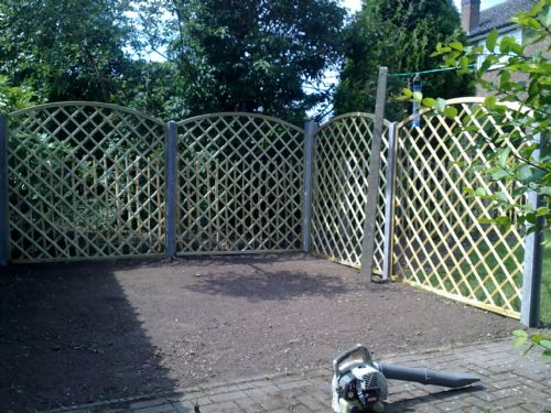 Down to earth gardening services gardener in cotgrave nottingham uk 20 photos workwithnaturefo
