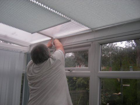 Sunblock Blinds Ilkeston 1 Review Curtains And Blinds