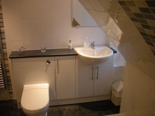 Zen Bathrooms And Kitchens Bathroom Fitter In Edinburgh Uk