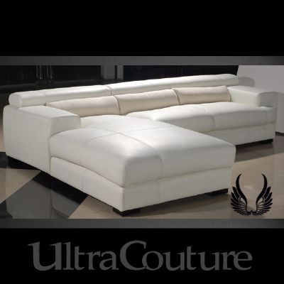 Exclusive Italian Leather Sofa, London | 2 reviews | Sofa Company ...