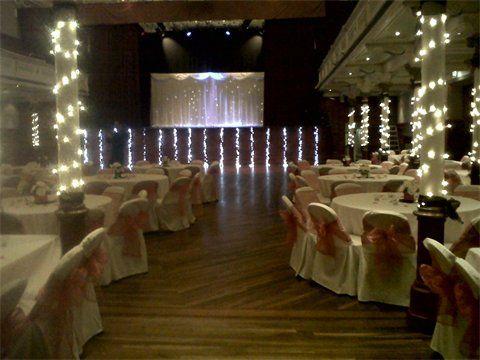 Lynne williams wedding decorator in barrhead glasgow uk lynne williams logo junglespirit Images