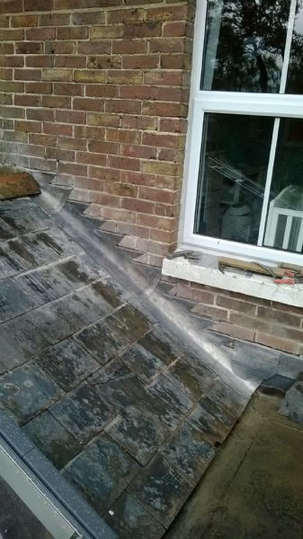 Dave Knipe Roof Repairs Portsmouth 29 Reviews Roofer