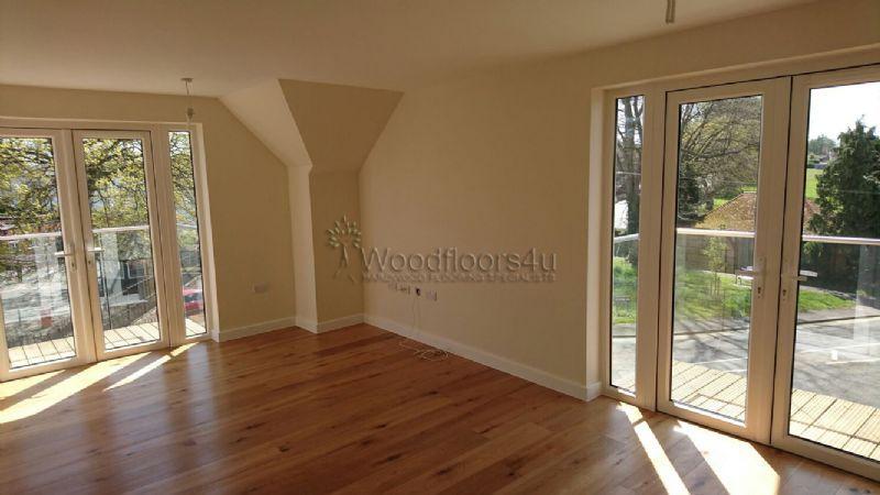 Woodfloors4u Wooden Flooring Fitter In Ilford Uk
