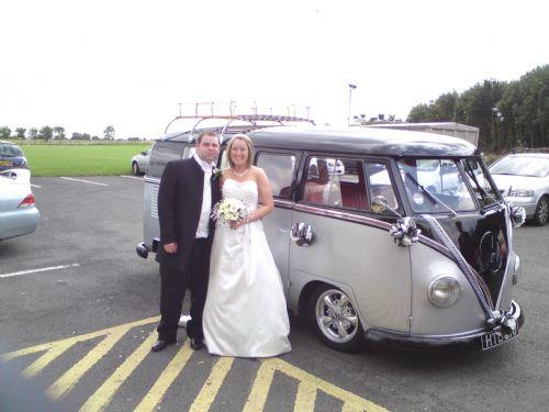 Wedding Car Hire Grimsby