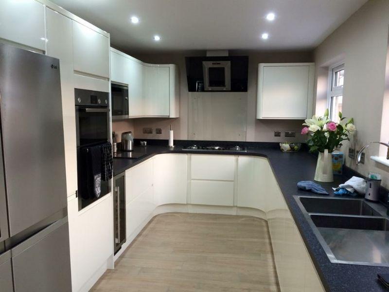 RC Kitchen Installations - Kitchen Fitter in Hitchin (UK)