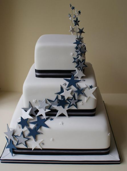 Wedding Cakes Stirling