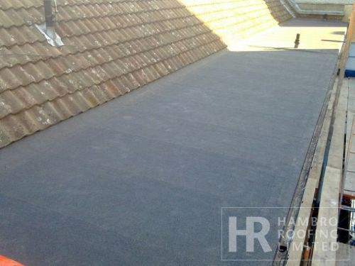 Hambro Roofing Ltd London 5 Reviews Roofer Freeindex