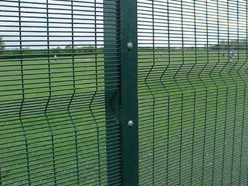 Steelway Fensecure Ltd Wolverhampton Security Fencing