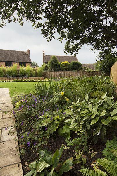 Blue Daisy Garden Design Ltd, Kenilworth   3 reviews ...