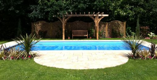Bespoke Swimming Pools Ltd Swimming Pool Construction Company In Kings Hill West Malling Uk