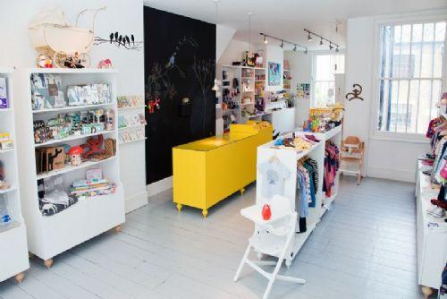 Kidsen Nursery Equipment Supplier In Kensal Rise London Uk