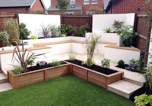 Lush Landscape & Garden Design, Swadlincote | Garden ...