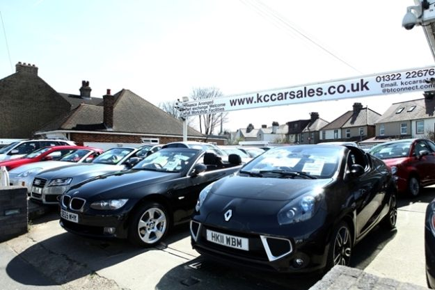 Car Sales Gravesend