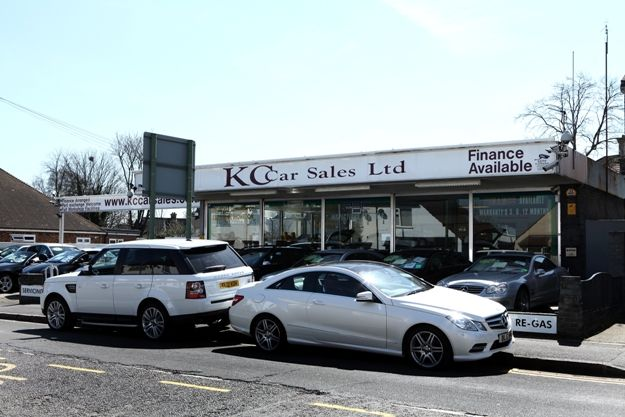 What Are The Requirements To Open A Car Dealership