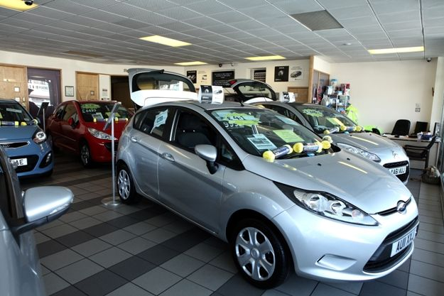 Car Sales Gravesend