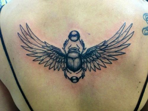 Skin ink tattoo piercing studio tattooist in new for Standard ink tattoo company