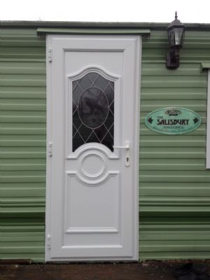 Westcoast caravan ... & Westcoast Caravan Double Glazing - Double Glazing Company in ...