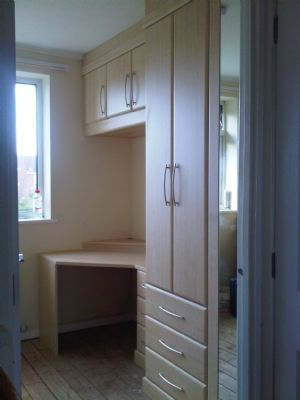 Pja Carpentry Services Gloucester 2 Reviews Kitchen