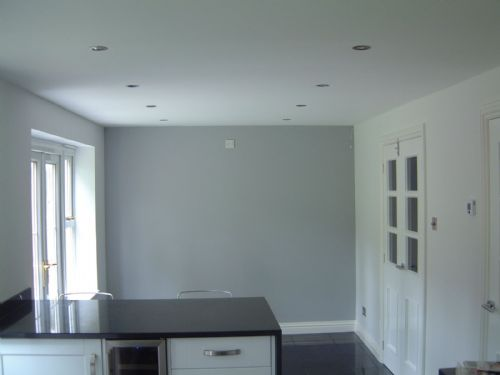 Dulux Trade Kitchen And Bathroom