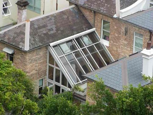 Premier contracts double glazing company in enfield for Double glazing companies