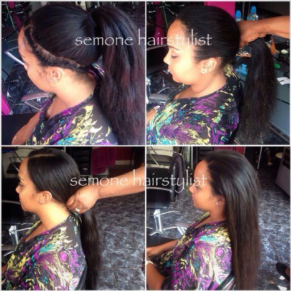 Semone Lennon London 19 Reviews Mobile Hairdresser Freeindex