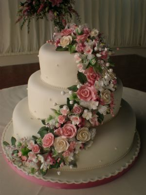 Teach Me Sugarcraft, Bristol | 7 reviews | Wedding Cake ...
