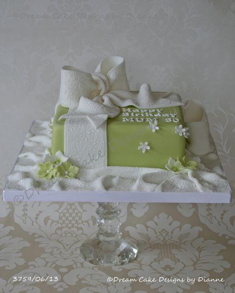 Dream Cake Designs by Dianne - Birthday Cake Maker in ...