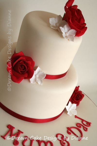 Dream Cake Designs By Dianne Pontefract 26 Reviews