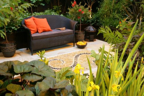 Tracy Foster Garden Design, Leeds | 3 reviews | Garden ...