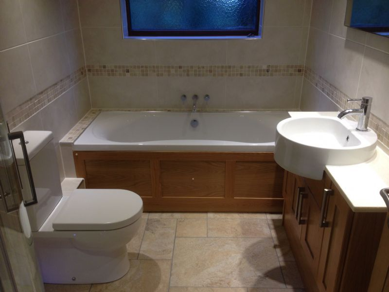 Ceroma bathrooms bathroom fitter in taverham norwich uk for Bathroom design norwich