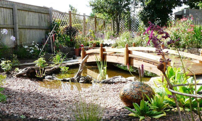 Beales Landscapes - Landscape Gardener In Longdown Exeter (UK)