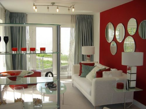 Ziboh Showhouse Interiors Interior Designer In Send