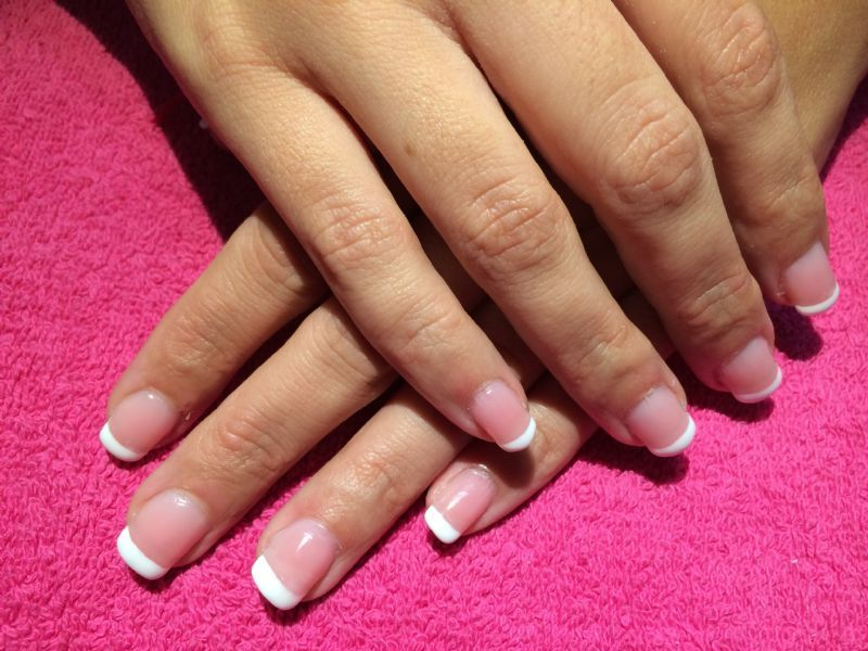 Nails by Suzy - Nail Technician in Crewe (UK)