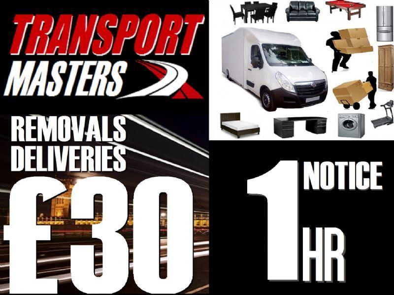 transport masters ltd croydon 356 reviews man and van. Black Bedroom Furniture Sets. Home Design Ideas