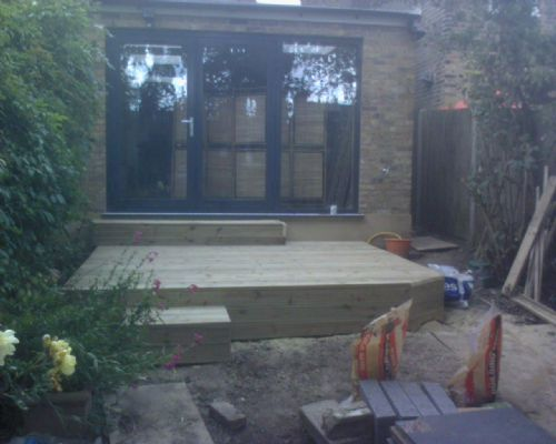 South East London Garden Maintenance And Fencing