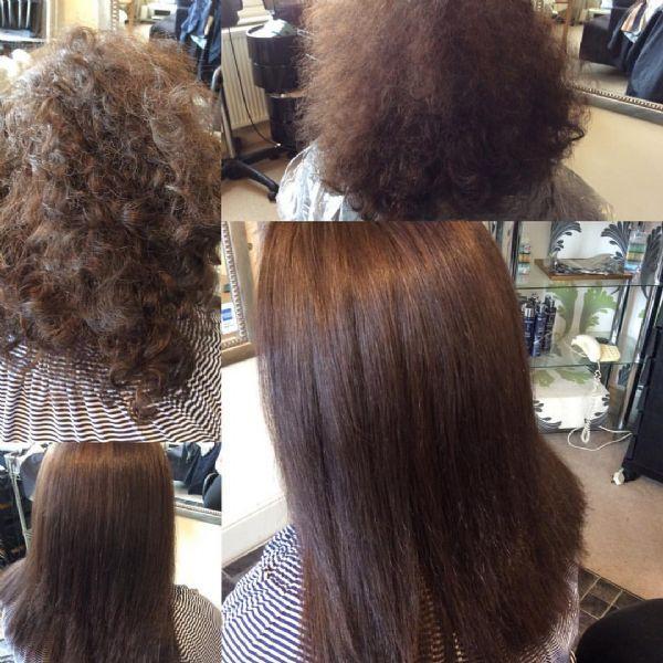 Hair By Jasper Hairdresser In Bristol Uk